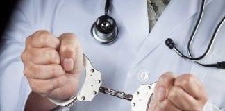 Preso médico que abusó de su paciente en Acarigua