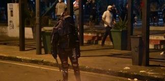 Protestas en Paraguay - Protestas en Paraguay