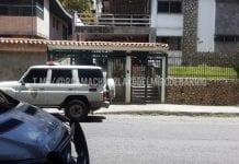 Hallan cadáver de sexagenario en una quinta en El Marqués