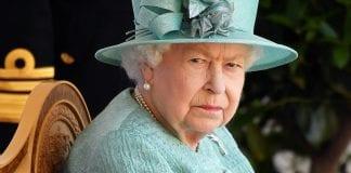 La Reina Isabel II - La Reina Isabel II