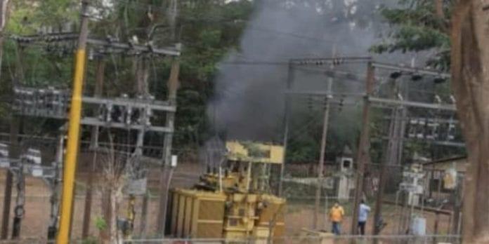 Incendio en Las Chimeneas – incendio en Las Chimeneas