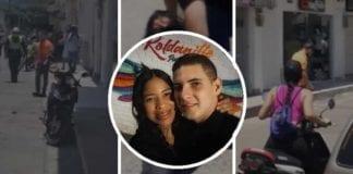 Venezolano asesinó a su pareja en Roldanillo