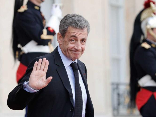 Nicolás Sarkozy - Nicolás Sarkozy