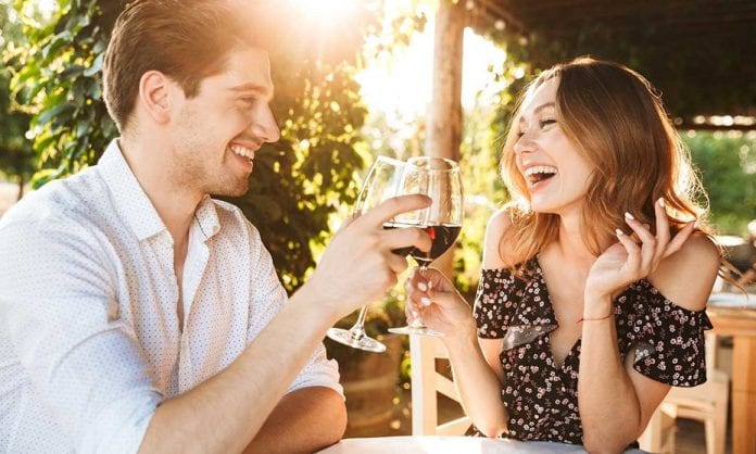Sexo en la primera cita - Sexo en la primera cita