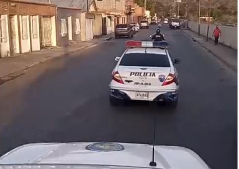 Abatido El Riki - Abatido El Riki