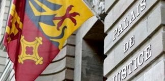 Fiscales suizos abandonan investigación contra Álex Saab - Fiscales suizos abandonan investigación contra Álex Saab
