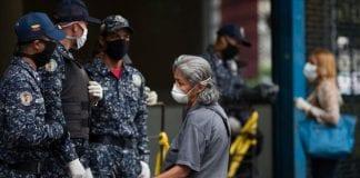 540 nuevos casos de COVID-19 en Venezuela