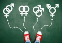 Tipos de orientación sexual - Tipos de orientación sexual
