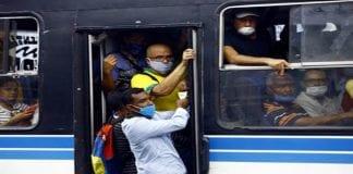 transporte interurbano estará suspendido
