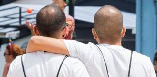 Vaticano no puede bendecir unión homosexual - Vaticano no puede bendecir unión homosexual