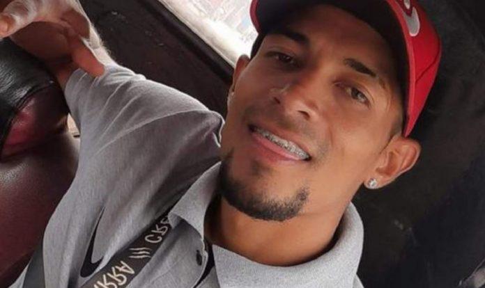 Joven venezolano murió acribillado en Perú
