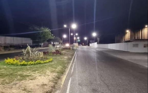 Iluminación en Los Guayos - Iluminación en Los Guayos