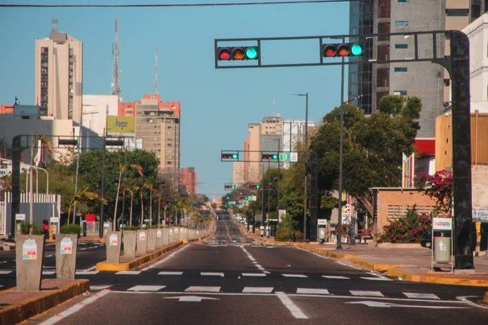 En el Zulia reducen el horario de circulación por cuarentena - En el Zulia reducen el horario de circulación por cuarentena