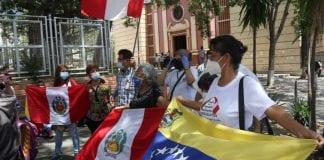 Candidatos de Perú - Candidatos de Perú
