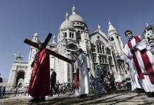 Semana Santa en el mundo - Semana Santa en el mundo