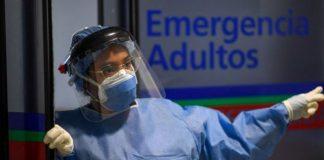 1.398 nuevos casos de COVID-19 en Venezuela