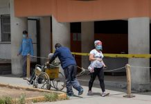 1.160 nuevos casos de COVID-19 en Venezuela