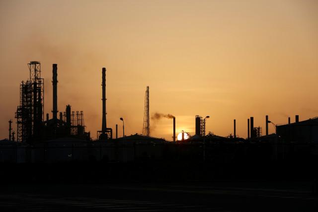 Producción de crudo en Venezuela marzo