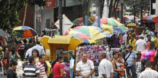 Venezuela alcanzará la tasa de desempleo más alta latinoamérica