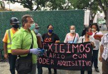 Cinco profesores fallecieron en Carabobo debido al Covid-19