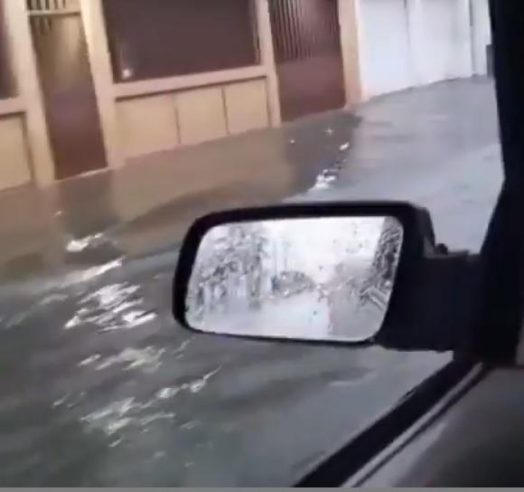Lluvias en Carabobo - Lluvias en Carabobo