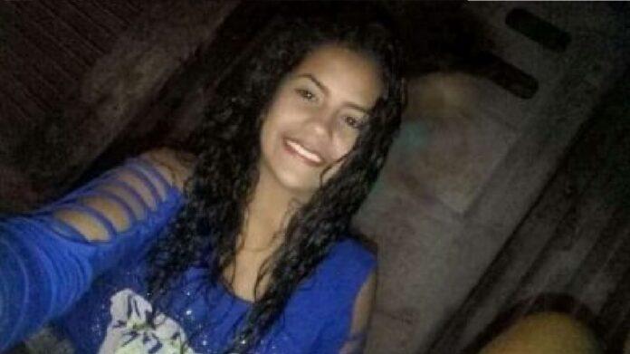 Adolescente venezolana estrangulada