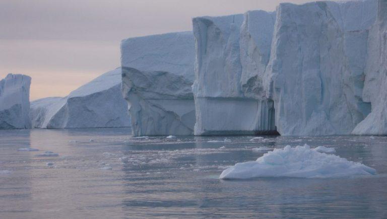 Desaparece el iceberg más grande del mundo (+video)