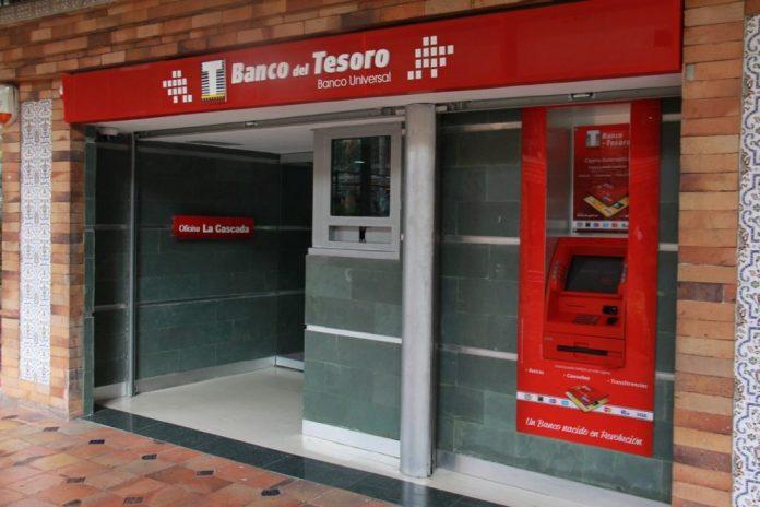 Banco del Tesoro habilitó Menudeo Plus