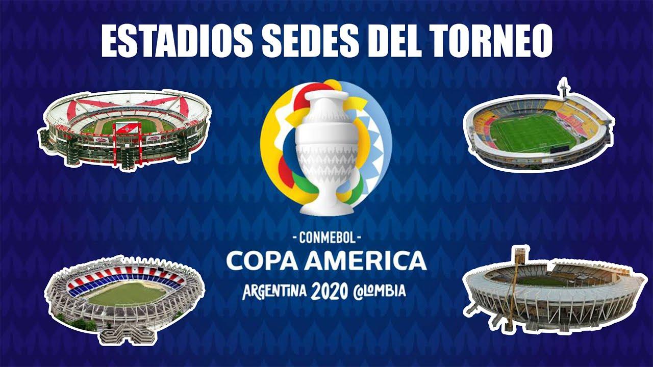 Copa América 2021 - 1