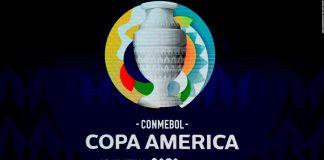 Copa América 2021 - N24C