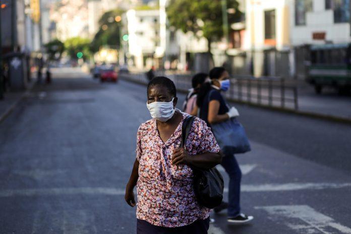 Venezuela registró 1.427nuevos casos de Covid-19