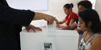 Elecciones en Perú y Ecuador - Elecciones en Perú y Ecuador