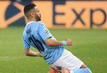 PSG Golazo de Riyad Mahrez deja al Manchester City a las puertas de Estambul