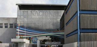 El Nacional deberá pagar $ 13 millones a Diosdado Cabello - El Nacional deberá pagar $ 13 millones a Diosdado Cabello