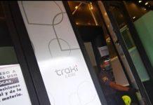 Gobierno Nacional ordenó el cierre de Traki