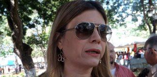 Falleció la alcaldesa del municipio Gómez en Nueva Esparta Yannelys Patiño por Covid-19