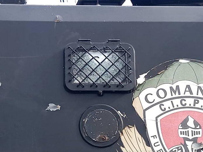 Cuatro funcionarios del Cicpc heridos durante tiroteo en la Cota 905