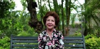 Falleció Gloria Lizárraga de Capriles - Falleció Gloria Lizárraga de Capriles