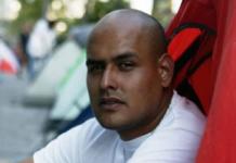 Excarcelado el opositor venezolano Gerardo Carerro