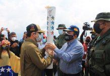 Fuego Patrio en tierras carabobeñas - N24C