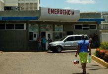 Siete personas fallecieron de Covid-19 en hospital