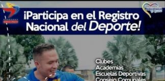 Imdenagua organiza jornada para Registro de Clubes
