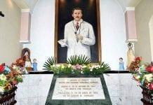 Beatificación de José Gregorio Hernández