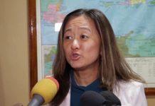 Julie Chung - Julie Chung