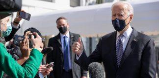 Falso periodista en La Casa Blanca - Falso periodista en La Casa Blanca