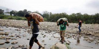 113 combates armados en frontera con Colombia - 113 combates armados en frontera con Colombia