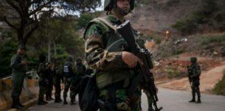 Nuevo enfrentamiento en Apure - Nuevo enfrentamiento en Apure