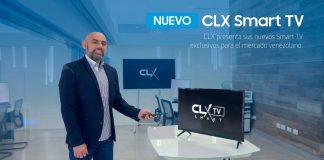 Led TV Smart CLX - N24C