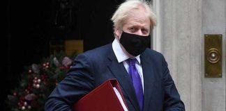 Pakistán en la lista de alto riesgo del Reino Unido - N24C