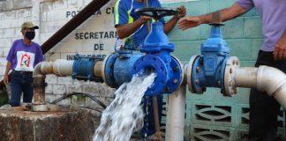 Sectores de Valencia y Naguanagua sin agua